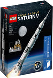 21309 LEGO Ideas Saturn V