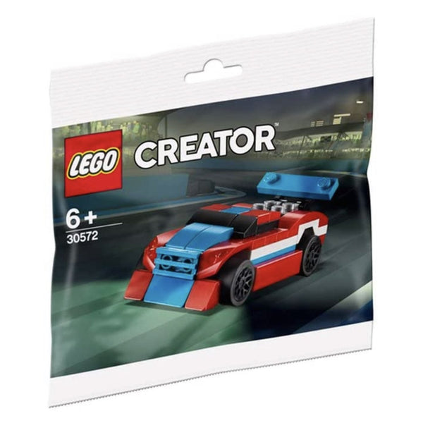 30572 Creator Race Car