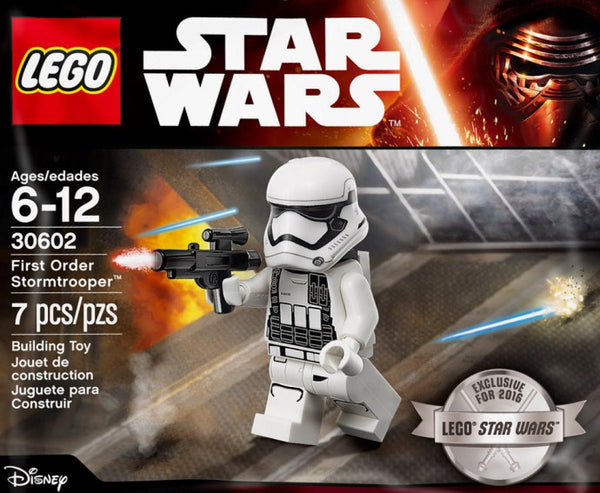 30602 Special First Order Polybag