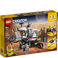 31107 Space Rover Explorer