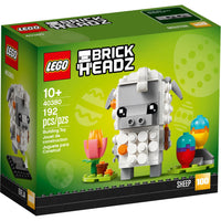 40380 Sheep Brickheadz