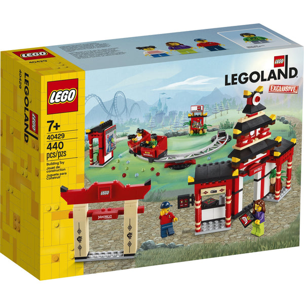 40429 LEGOLAND® Ninjago World