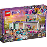 41351 Creative Tuning Shop - Friends