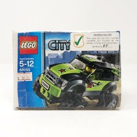 60055-C Monster Truck (Certified Used)