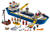 60266 Ocean Exploration Ship