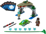 70112 Croc Chomp - LEGO Legends of Chima