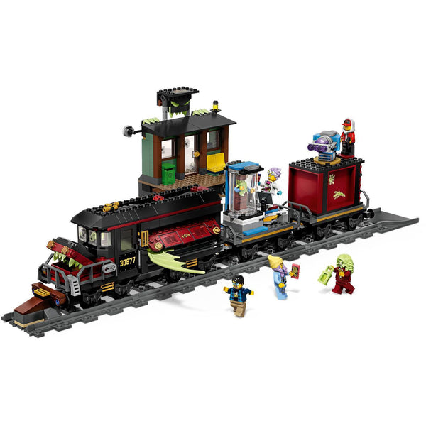 70424 Ghost Train Express