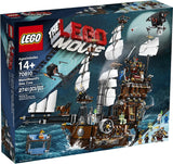 70810 Metal Beard's Sea Cow - The LEGO Movie