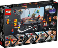 70820 LEGO Movie Maker