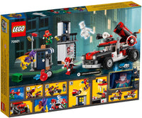 70921 Harley Quinn Cannon Ball Attack - LEGO Batman Movie