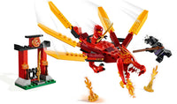 71701 Kai Fire Dragon