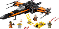 75102 Poe's X-Wing Fighter - LEGO Star Wars