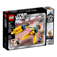 75258 Anakin's Podracer (20th)