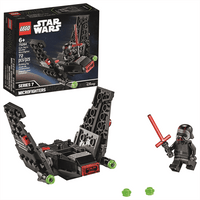 75264 Kylo Ren Shuttle™ Microfighter