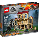 75930 Indoraptor Rampage - LEGO Jurassic World