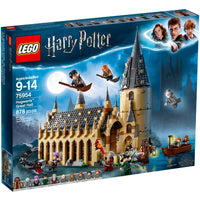 75954 Hogwarts Great Hall