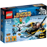 76000 Arctic Batman vs. Mr. Freeze: Aquaman on Ice - LEGO Super Heroes