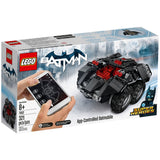 76112 App Controlled Batmobile