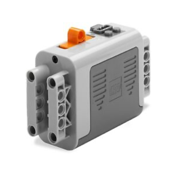8881 Power Functions Battery Box (AA Battery)