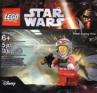 Rebel A-Wing Pilot Polybag