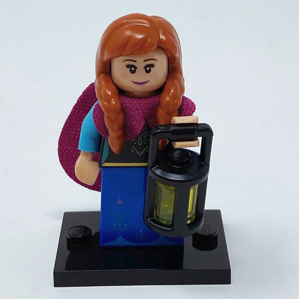 Anna - Disney Series Minifigure