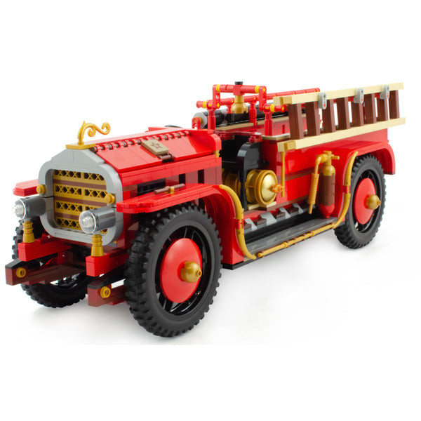 BL19002 Antique Fire Engine