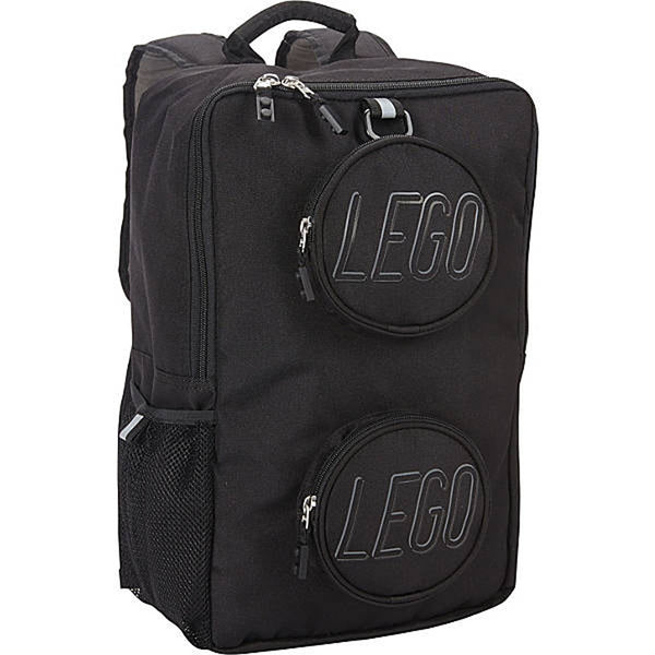 LEGO® Brick Backpack (multi-colors)