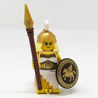 Battle Goddess - Series 12 Minifigure