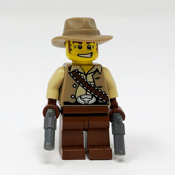 Cowboy - Series 1 Minifigure