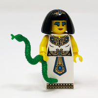 Egyptian Queen - Series 5 Minifigure