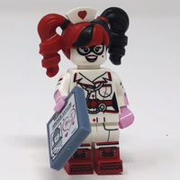 Harley Quinn (varied)
