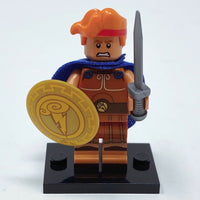 Hercules - Disney Series Minifigure