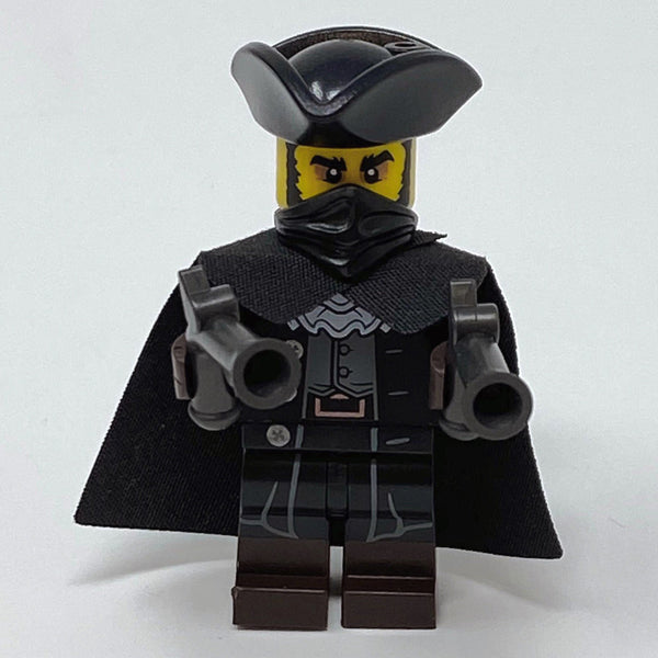 Highwayman - Series 17 Minifigure