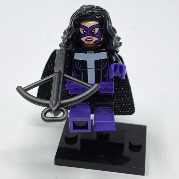 Huntress - DC Super Heroes Series Minifigure