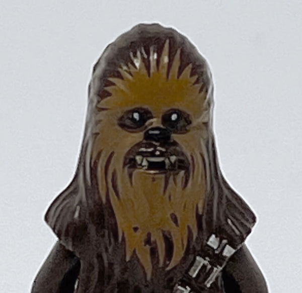 Chewbacca (varied)