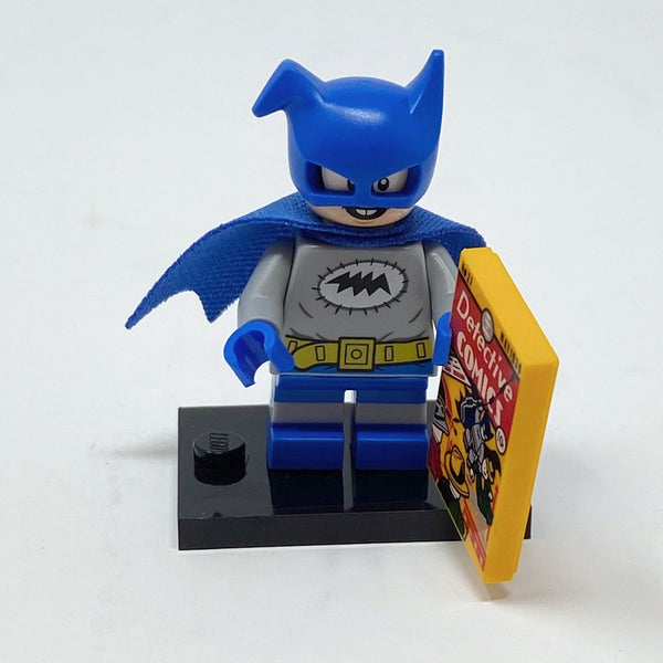 Bat-Mite - DC Super Heroes Series Minifigure