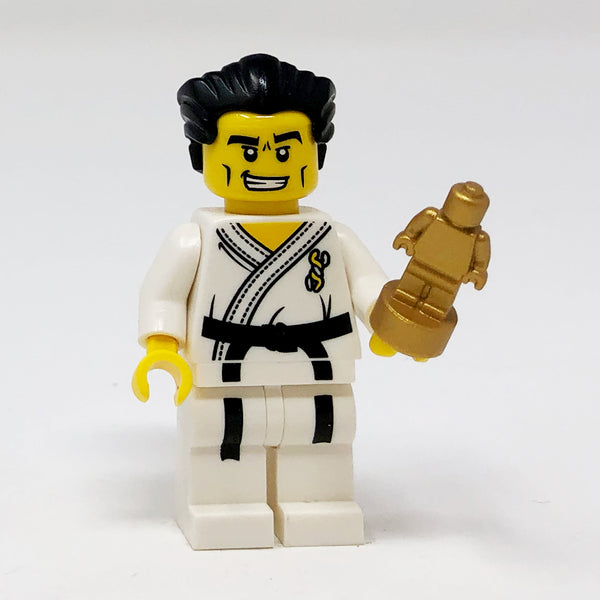 Karate Master - Series 2 Minifigure