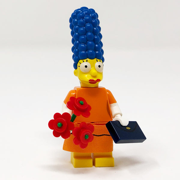 Date Night Marge - The Simpsons Series 2 Minifigure