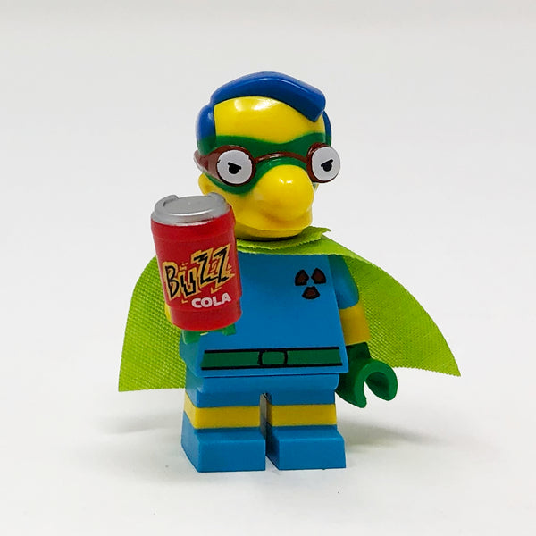 Milhouse - The Simpsons Series 2 Minifigure