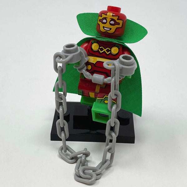 Mister Miracle - DC Super Heroes Series Minifigure