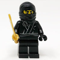 Ninja - Series 1 Minifigure