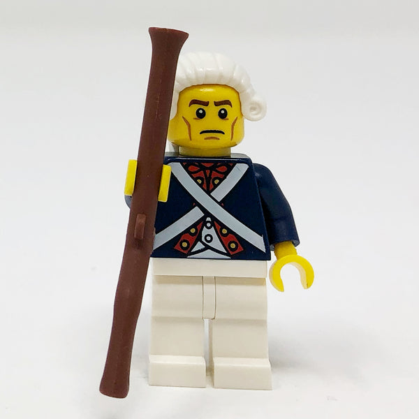 Revolutionary Soldier - Series 10 Minifigure
