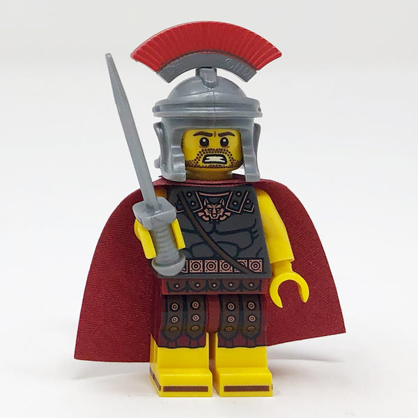 Roman Commander - Series 10 Minifigure