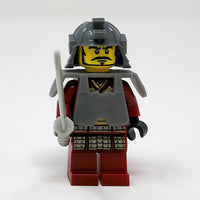 Samurai Warrior - Series 3 Minifigure