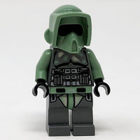 Scout Trooper, 'Kashyyyk Trooper'