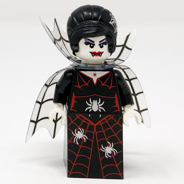 Spider Lady - Series 14 Minifigure