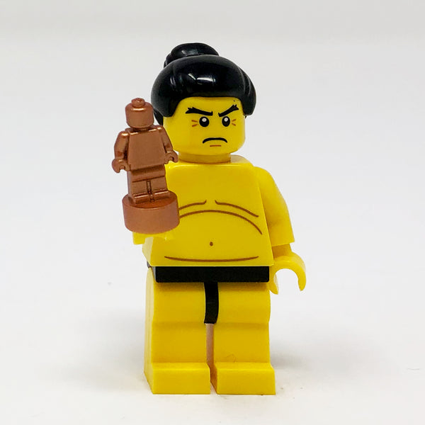 Sumo Wrestler - Series 3 Minifigure