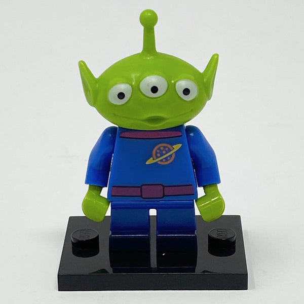 Toy Story Alien - Disney Series Minifigure