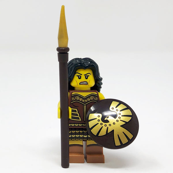 Warrior Woman - Series 10 Minifigure