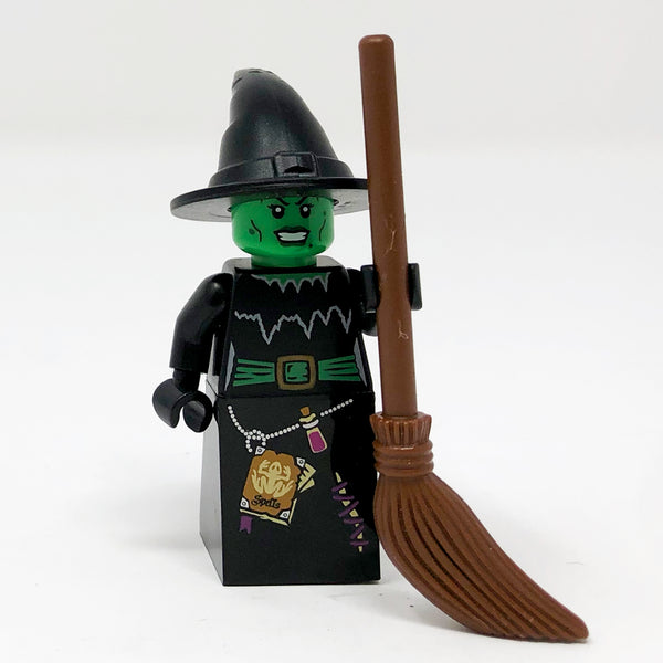 Witch - Series 2 Minifigure